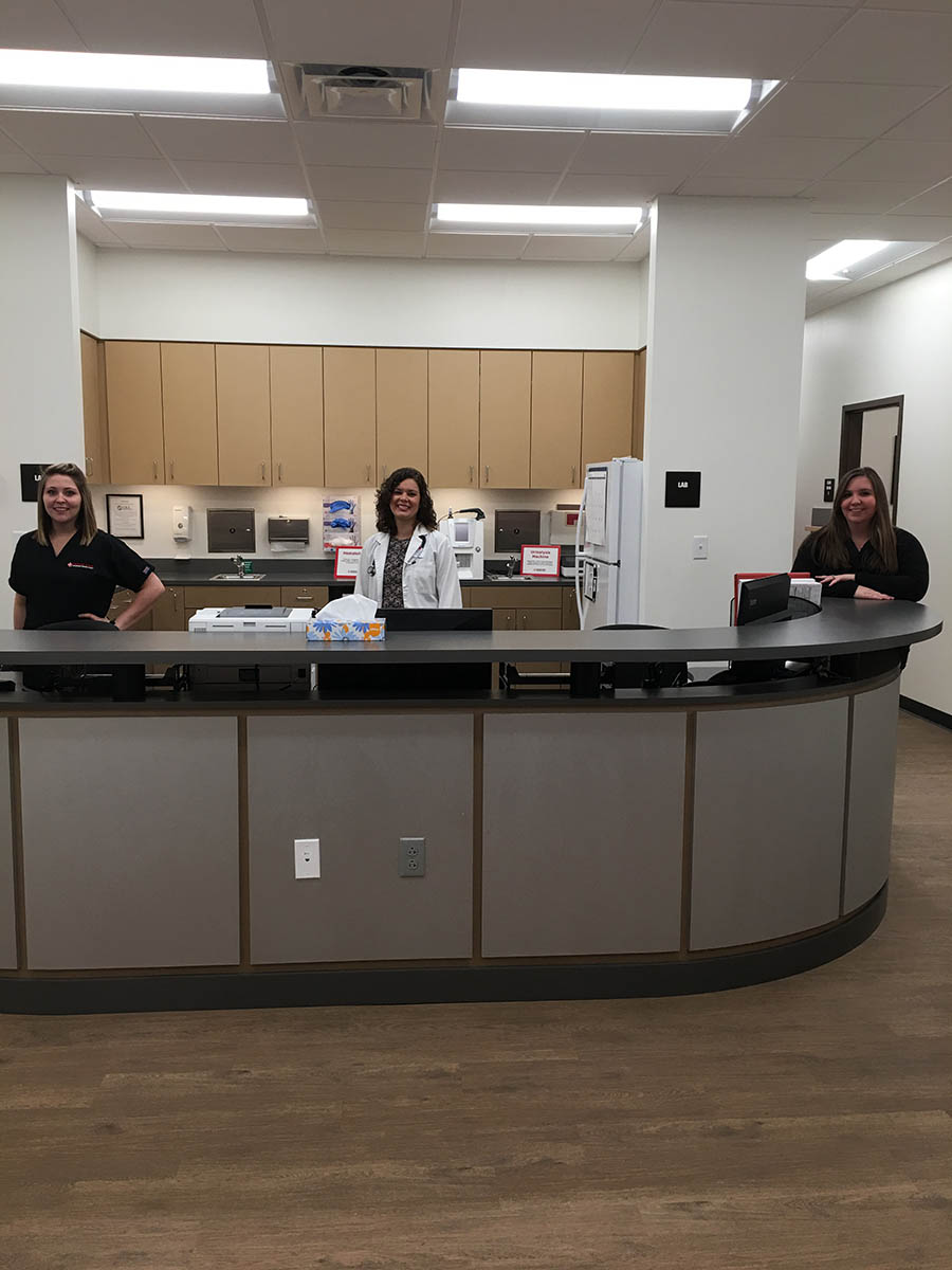 AFC Urgent Care Ooltewah TN