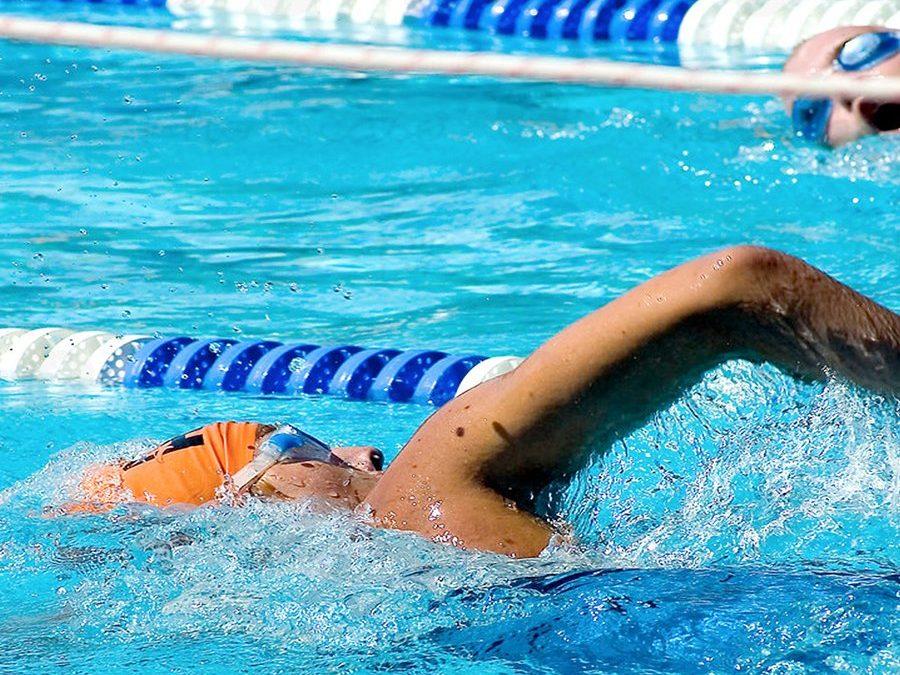 Healthy Summer Sports