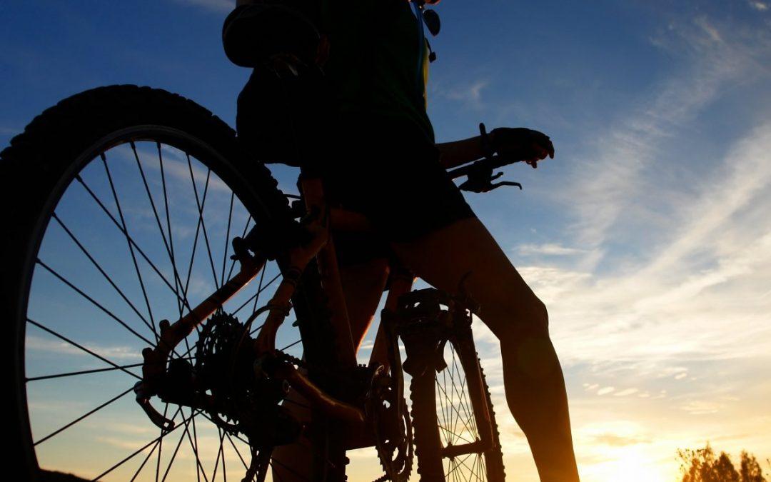Why Bike?