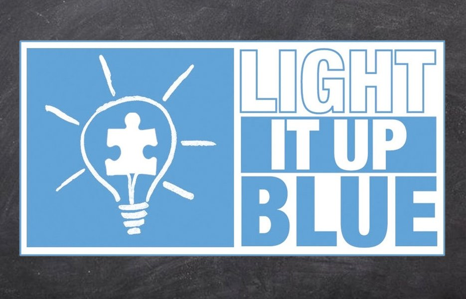 Light It Blue for Autism Awareness Month | AFC Urgent Care of East Tennessee