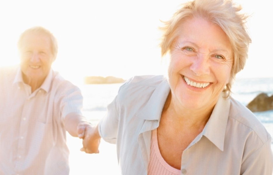 Age Is Only a Number—Your Health Is What You Make of It | AFC Urgent Care of East Tennessee