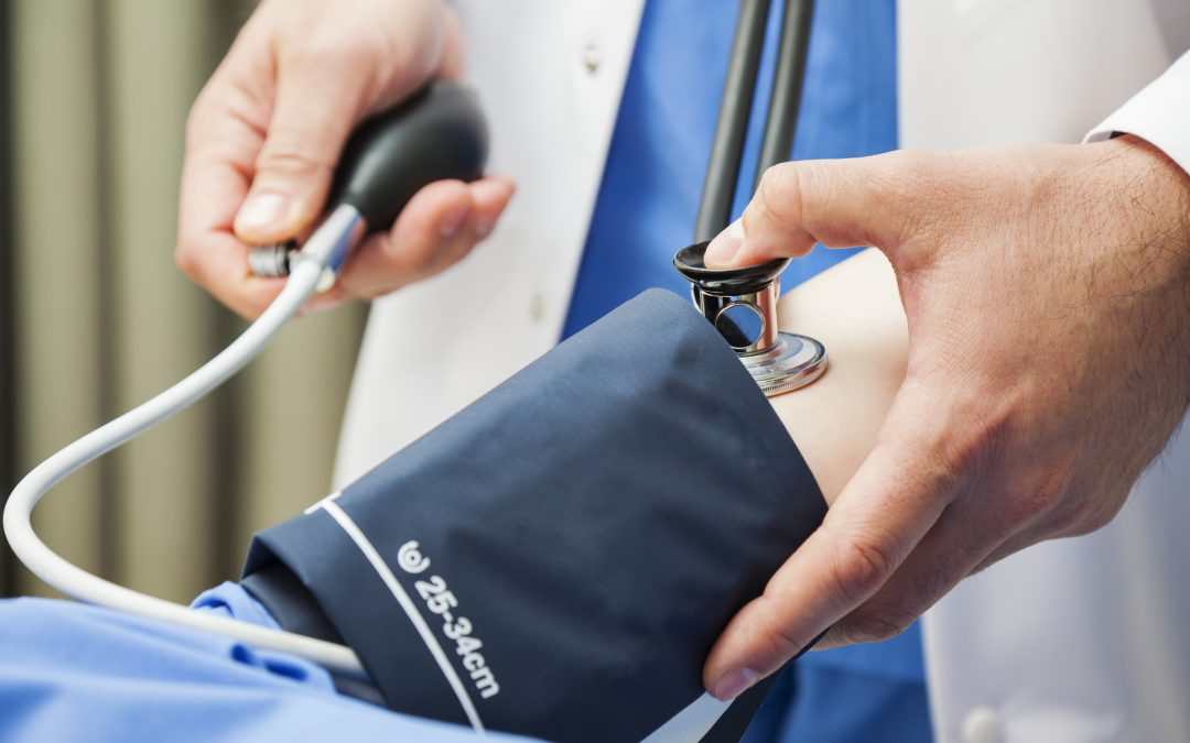 Can I Go to an Urgent Care Center for Hypertension?