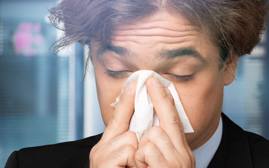 Can I Go to an Urgent Care Center for a Sinus Infection?