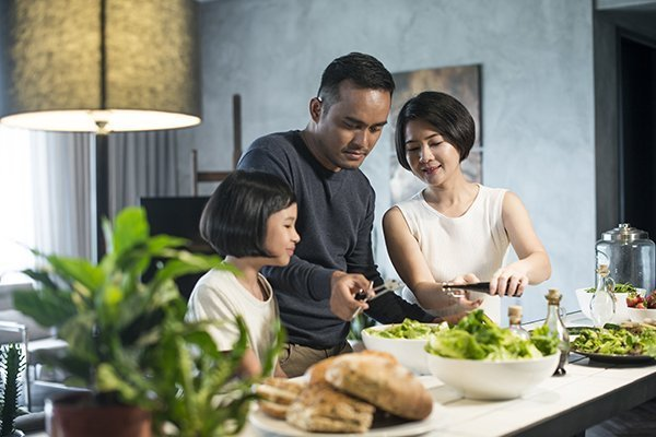 How Can My Family Build Healthier Habits?