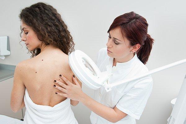 Am I at Risk for Skin Cancer?