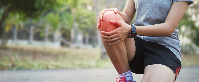 What Is the Best Way to Treat a Sports Injury?