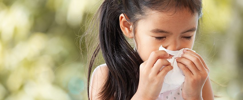 Can You Get Seasonal Allergies in the Fall?