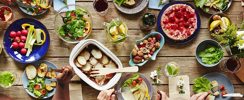 How Can I Stay Healthy During the Holiday Season?