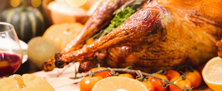 How Can You Keep Up With Healthy Habits This Thanksgiving?