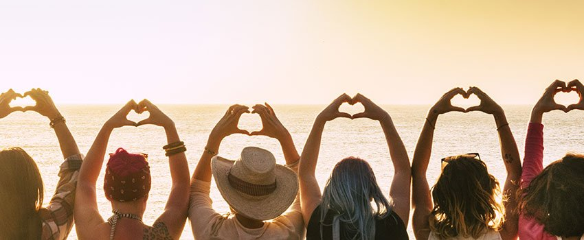 Why Are Friendships So Important for Our Health?