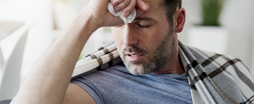 Should I Get a Rapid Test If I Feel Ill?